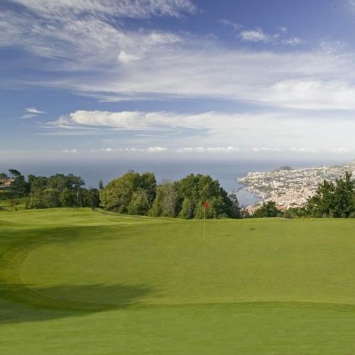 54.Palheiro Golf just a short drive away