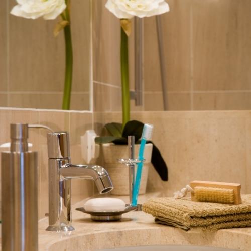 47.Bathroom Washbasin