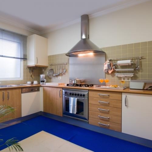 52.Kitchen Overview